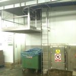 Steel Fabrication Commercial