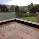 Steel Fabricated Balcony Trowbridge